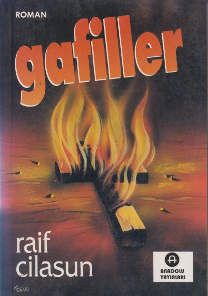Gafiller - Raif Cilasun