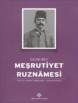Meşrutiyet Ruznamesi 1-4 - Hasan Babacan