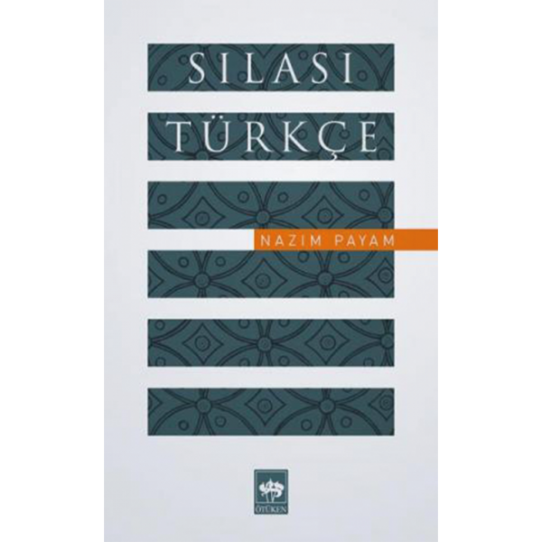 Sılası Türkçe - Nazım Payam