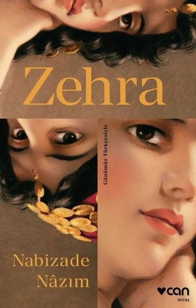 Zehra (Günümüz Türkçesiyle) - Nabizade Nazım