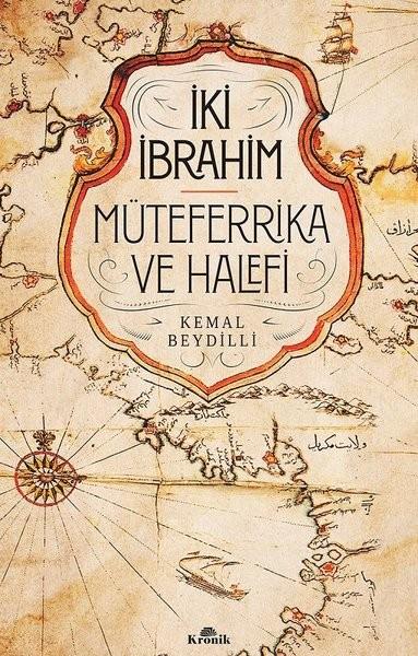 İki İbrahim - Kemal Beydilli