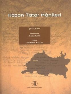 Kazan Tatar Manileri - Zsuzsa Kakuk