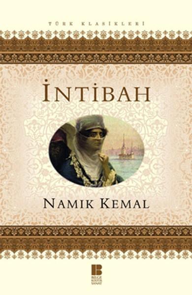 İntibah - Namık Kemal