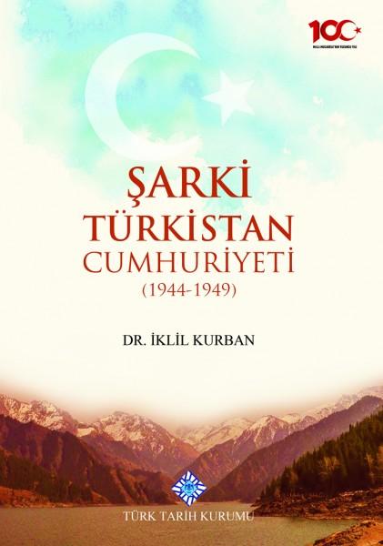 Şarki Türkistan Cumhuriyeti - İklil Kurban