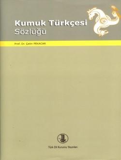 Kumuk Türkçesi Sözlüğü - Çetin Pekacar