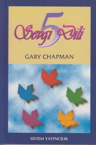 Beş Sevgi Dili - Gary Chapman