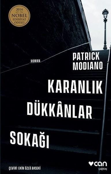 Karanlık Dükkanlar Sokağı - Patrick Modiano