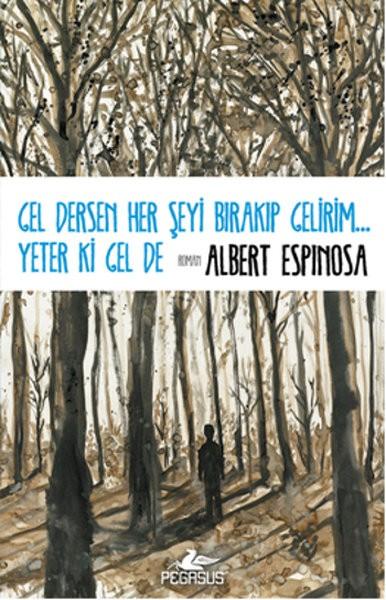 Gel Dersen Her Şeyi Bırakıp Gelirim... Yeter ki Gel De - Albert Espinosa