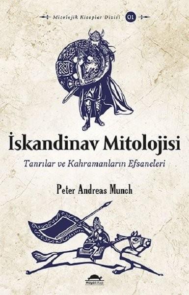 İskandinav Mitolojisi - Peter Andreas Munch