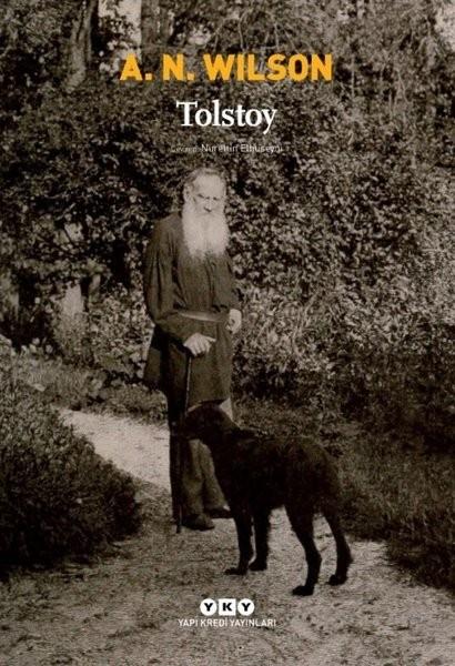 Tolstoy - A. N. Wilson