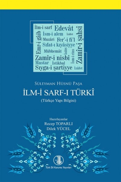 İlm-i Sarf-ı Türkî - Süleyman Hüsnü Paşa