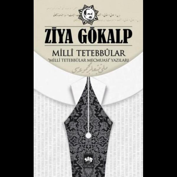 Milli Tetebbular - Ziya Gökalp