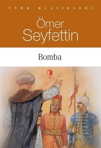 BOMBA - Ömer Seyfettin