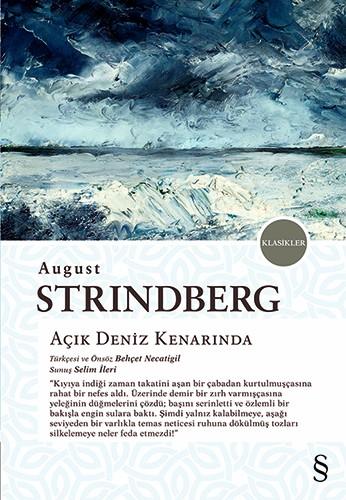 Açık Deniz Kenarında - August Strindberg