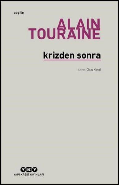 Krizden Sonra - Alain Touraine