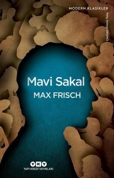 Mavi Sakal - Max Frisch