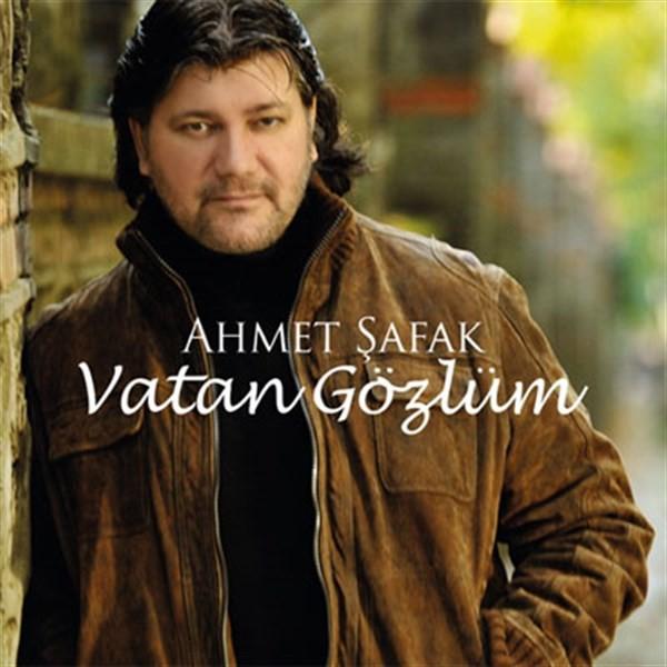 Ahmet Şafak - Vatan Gözlüm