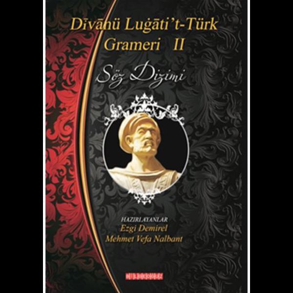 Divan-ı Lügati't Türk Grameri 2 - Ezgi Demirel