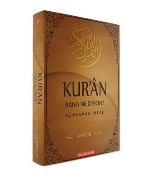 Kur'an Bana Ne Diyor? - Veli Tahir Erdoğan