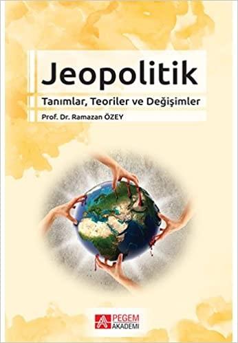 Jeopolitik - Ramazan Özey