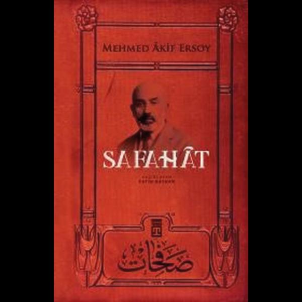 Sefahat - Mehmet Akif Ersoy