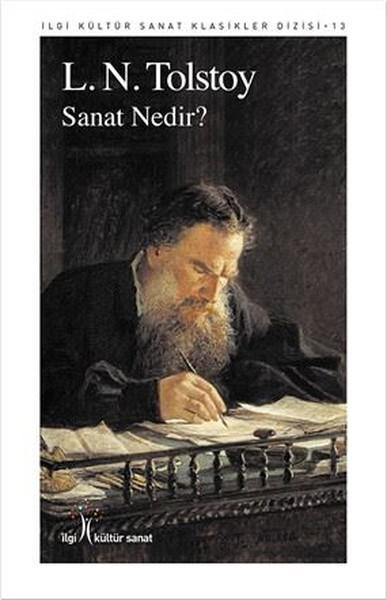 Sanat Nedir - Lev Tolstoy