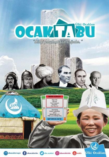 OCAK TABU