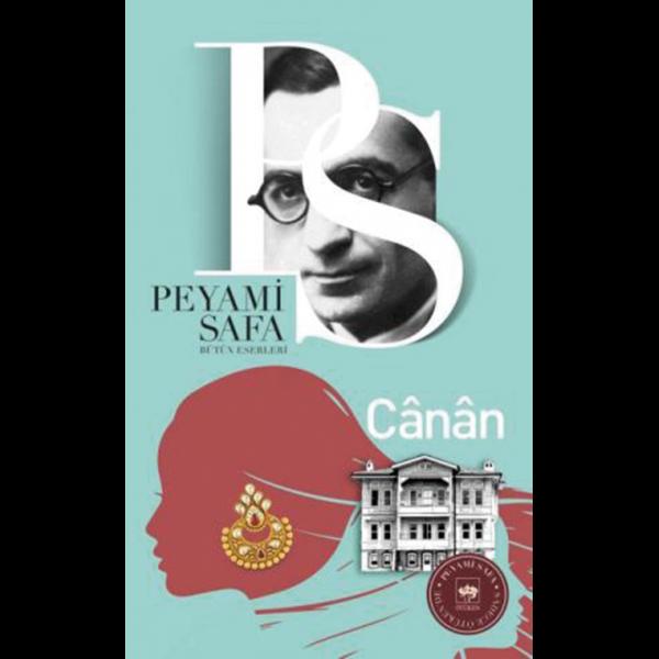 Canan - Peyami Safa