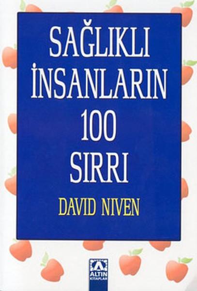 Sağlıklı İnsanların 100 Sırrı - David Niven