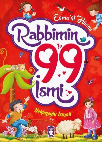 Rabbimin 99 İsmi – Esma'ül Hüsna - İsmail Hekimoğlu